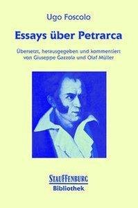 Essays über Petrarca