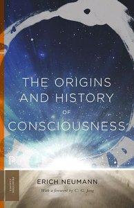 Origins and History of Consciousness