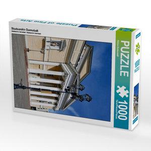 Staatsarchiv Darmstadt 1000 Teile Puzzle hoch