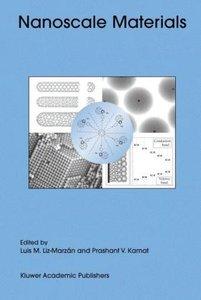 Nanoscale Materials
