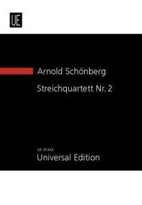 Streichquartett Nr. 2