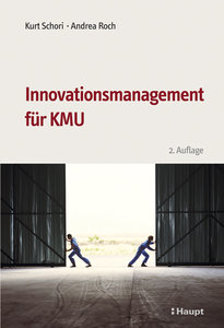 Innovationsmanagement für KMU