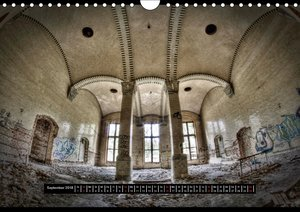 Lost Places, Vergessene Orte