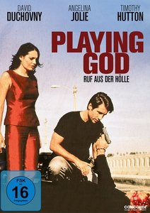 Playing God - Ruf aus der Hölle