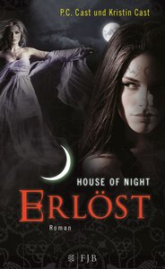 House of Night 12. Erlöst