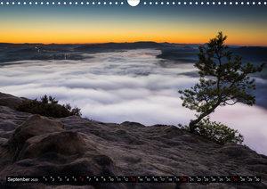 Bilder aus dem Nationalpark Sächsische Schweiz