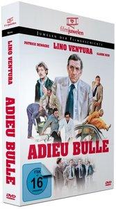 Adieu Bulle-mit Lino Ventura