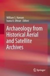 Archaeology from Historical Aerial and Satellite Archives
