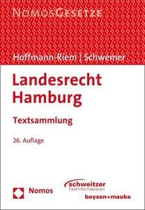 Landesrecht Hamburg