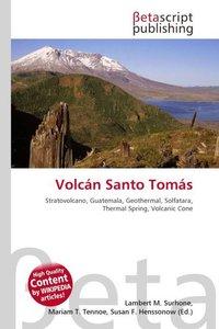 Volcán Santo Tomás
