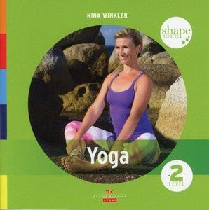 Shape Secrets Yoga 02