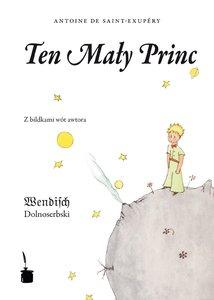 Der kleine Prinz-Wendisch (Niedersorbisch)