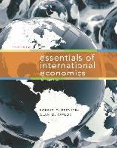 Essentials of International Economics