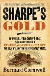 Sharpe\'s Gold, English Edition