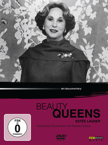 Beauty Queens: Estée Lauder