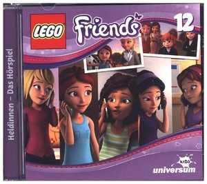 LEGO Friends (CD 12)