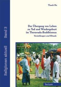 Der Übergang von Leben zu Tod und Wiedergeburt im Theravada-Budd