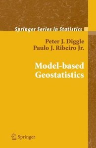 Model-based Geostatistics