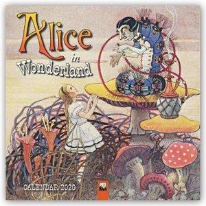 Alice in Wonderland - Alice im Wunderland 2020