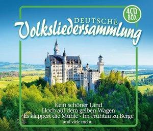 Deutsche Volksliedersammlung