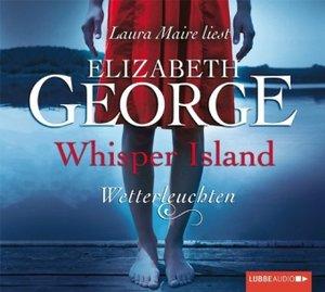 Whisper Island 02. Wetterleuchten
