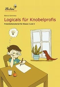 Logicals für Knobelprofis (CD-ROM)