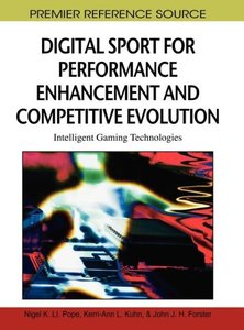 Digital Sport for Performance Enhancement and Competitive Evolut