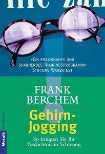 Berchem, F: Gehirnjogging