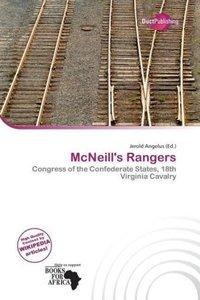 MCNEILLS RANGERS