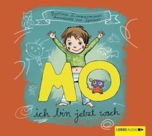 Mo-Ich Bin Jetzt Wach!