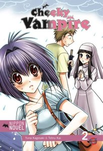 Cheeky Vampire (Nippon Novel) 02