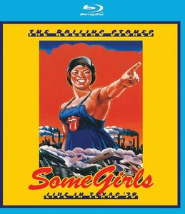 Some Girls: Live In Texas \'78 (Bluray)