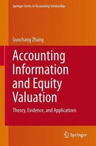 Accounting Information and Equity Valuation