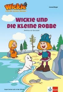 Wickie und die kleine Robbe