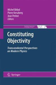 Constituting Objectivity