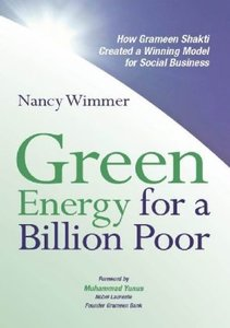 Green Energy for a Billion Poor