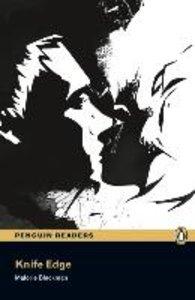 Penguin Readers Level 4. King Knife Edge