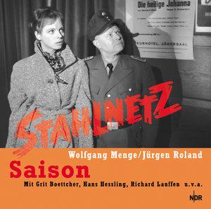 Stahlnetz - Saison. CD