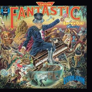 Captain Fantastic And The Brown Dirt Cowboy (LP)