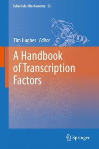 A Handbook of Transcription Factors