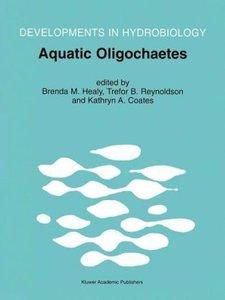 Aquatic Oligochaetes