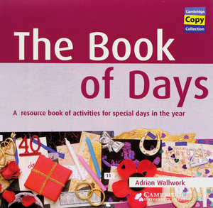 The Book of Days. 2 Audio-CDs