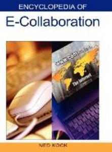 Encyclopedia of E-Collaboration