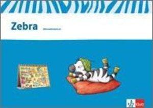 Zebra. Wimmelbilderbuch 1. Schuljahr. Neubearbeitung