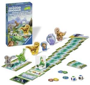 Disney/Pixar The Good Dinosaur Abenteuer am Dino-Fluss Mitbrings