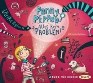 Penny Pepper 01: Alles kein Problem!