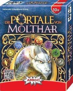 Die Portale von Molthaar