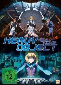 Heavy Object - Episode 01-06