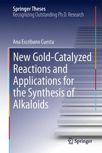 New Gold-Catalyzed Reactions and Applications for the Synthesis