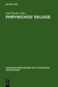 Phrynichos' Ekloge